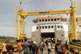 432 peziarah Katolik sudah berlayar menuju Larantuka