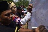 Desa Kaliurip deklarasi Desa Antipolitik Uang