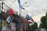 Bawaslu Yogyakarta kirimkan imbauan untuk penurunan peraga kampanye