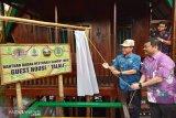 BRG bantu peningkatan ekonomi masyarakat TN Sebangau