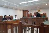 Perusahaan gugat pemerintah terkait penyitaan dua kontainer kayu eboni