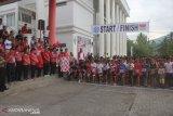 Pelari pemula dominasi JS-Run 5 Km