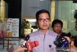 63 tahanan  difasilitasi KPK untuk mencoblos pada 17 April