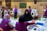 Pemilu serentak digelar bagi WNI di Uni Emirat Arab