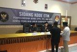 KPU Sidangkan Pelanggaran Kode Etik PPK di Sampang
