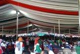 Jokowi akan berkampanye di area parkir Sirkuit Sentul, Bogor