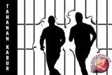 Empat tahanan narkoba melarikan diri dari sel Polresta