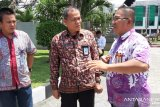 Kemkumham Papua bersinergi dengan instansi lain untuk bina SDM Lapas