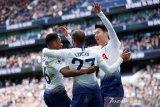 Tottenham cukur Huddersfield 4-0