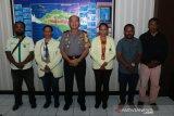 Pemuda Katolik Papua ajak warga kawal pemilu 2019