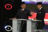 Debat Capres- Prabowo akan bentuk bank tabungan haji