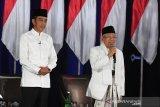 Debat Capres, Jokowi konsisten reformasi perpajakan