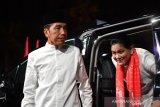 Istri Jokowi bagikan 5.000 KIA di Harganas