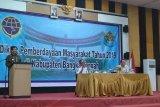 Bangka Tengah-Politeknik Transportasi Palembang jalin kerja sama