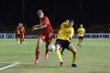 Piala Presiden :  Jadi top skor  pacu semangat Bruno Matos hadapi Liga-AFC