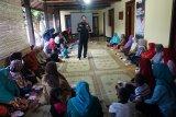 ACT DIY fasilitasi pelatihan P3K kepada ibu rumah tangga di Sleman