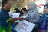 8.300 Tenaga Kontrak Pemkot Makassar Dilindungi BPJS Ketenagakerjaan