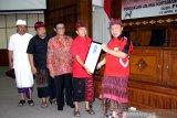 Anjing Kintamani Bali sudah diakui dunia