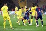 Liga Prancis :  Lyon masuk zona Liga Champions terpukul oleh kekalahan 1-2 lawan Nantes