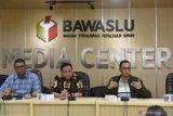 1.990 aduan kampanye bermasalah  di medsos dilaporkan ke Bawaslu