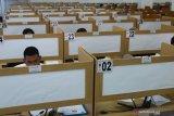 Rektor Unimed: Ujian tulis berbasis komputer lebih efisiensi