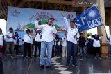 Relawan targetkan 60 persen kemenangan Prabowo-Sandi di Karimun (video)