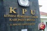 KPU Bantul mulai distribusikan logistik Pemilu ke PPS