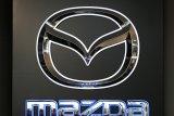 Mazda laporkan performa keuanganya memburuk pada kuartal pertama