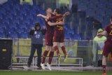 Gol semata wayang Dzeko menangkan Roma atas Udinese