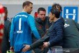 Bayern Muenchen menang 4-1 atas Duesseldorf