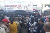 11.287 WNI mencoblos di 26 TPS Kota Kinabalu Sabah