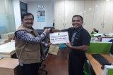 Dinsos Kalteng salurkan bantuan untuk tiga provinsi terkena bencana