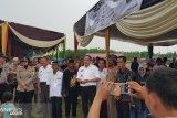 Pemkab Muba anggarkan Rp4,75 miliar bangun jembatan desa