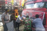 KPU Kolaka mulai distribusi logistik Pemilu