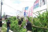 Bawaslu Kendari kerahkan 1.161 personel tertibkan APK
