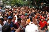 Partisipasi pemilih WNI di TPS Kuala Lumpur meningkat