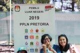 115 WNI di Afrika Selatan gunakan hak suara Pemilu 2019