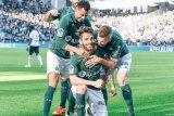AS  Saint-Etienne rebut kembali peringkat keempat usai cukur Bordeaux