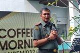 Korem Wirabraja Sumbar siagakan personel cadangan saat pemilu