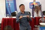 Marko Simic ancaman besar bagi Bali United