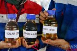Pertamina distribusikan biosolar di Pulau Bintan melebihi kuota
