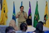 Pemkot-Polres Makassar keliling kecamatan deklarasi pemilu aman