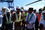 Pelindo IV datangkan enam unit RTG di MNP