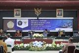 Kemenko Maritim godok aturan pengelolaan dasar laut internasional
