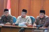 PBNU apresiasi kepastian  tambahan  10 ribu kuota haji Indonesia