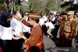 CPNS baru Pemprov Kalteng terima pesan khusus dari gubernur