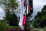 Bawaslu Solok Selatan tuntaskan penurunan APK hari ini