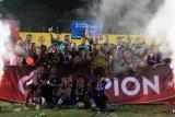 Pembukaan Liga 1 U-16 tandai HUT ke-89 PSSI