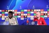 Juru Strategi Ajax: Gaya permainan Juve berbeda dengan Madrid