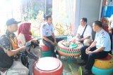 292 tahanan Rutan Mamuju akan gunakan hak pilihnya